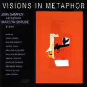 Visions in Metaphor von John Sampen