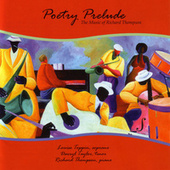 Poetry Prelude - The Music Of Richard Thompson von Various Artists