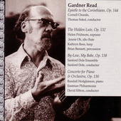 The Music of Gardner Read by Various Artists
