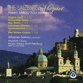 The Salzburg Mozart de Amor Artis Chorus