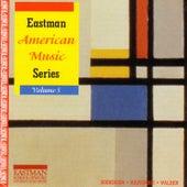 Eastman American Music Series, Vol. 5 by Various Artists