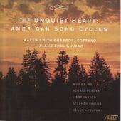 The Unquiet Heart by Karen Smith Emerson