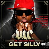Get Silly [Mr. ColliPark Remix Extended] by V.I.C.