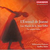 French Ballet Music Of The 1920s by Geoffrey Simon