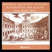 Bläsermusik Der Klassik von Various Artists