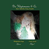 Die Kleptomanin & Co by Magarethe Pape