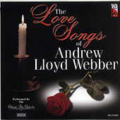 The Love Songs Of Andrew Lloyd Webber de Orlando Pops Orchestra