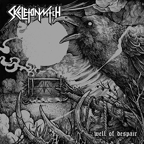 Well of Despair by Skeletonwitch