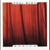 Basics by Paul Bley