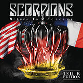 Return to Forever von Scorpions