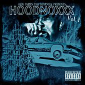 Hoodnoxxx, Vol. 1 by Various Artists