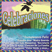 Celebraciones by Various Artists