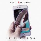 La Llamada (feat. Brytiago) de Noriel