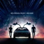 DeLorean Music by Bq:Ram