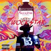 Wockstar: The Freestyle Album by C.Stone the Breadwinner