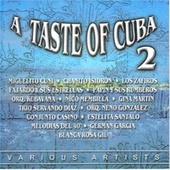 A Taste of Cuba, Vol. 2 by Various Artists