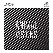 Animal Visions de Lamuzgueule