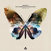 This Is Love (feat. Chris Ramos & Shanahan) by Tritonal