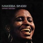Makeba Sings! by Miriam Makeba