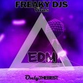 Virus by Freaky DJ's