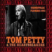Stephen C. o'connell Center, Gainesville, Florida, November 4th, 1993 (Doxy Collection, Remastered, Live on Fm Broadcasting) de Tom Petty