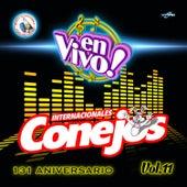 131 Aniversario Vol. 11. Música de Guatemala para los Latinos (En Vivo) by Internacionales Conejos