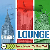 Lounge Routes London to New York: From Electro to Funky and Jazz Music von Various Artists