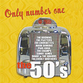 Only Number One: The 50's by Various Artists