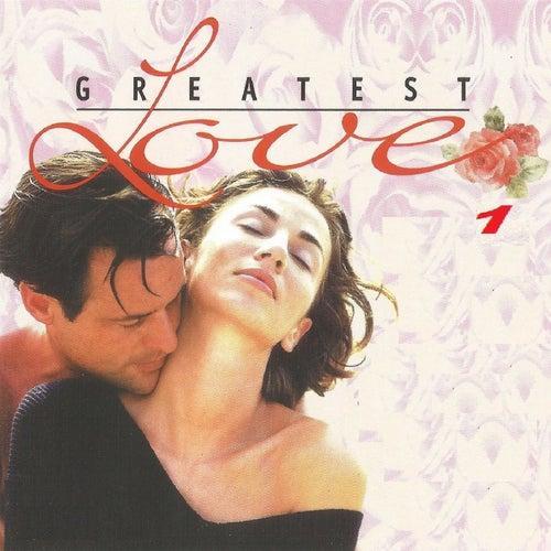 Greatest Love 1 von Various Artists