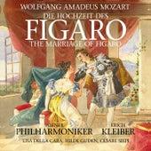 Die Hochzeit Des Figaro by Wiener Philharmoniker