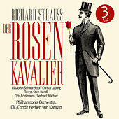 Der Rosenkavalier by Philharmonia Orchestra