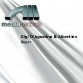Super von Gigi D'Agostino &