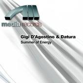 Summer of Energy von Gigi D'Agostino &