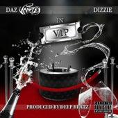 In V.I.P by Daz Dillinger