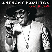 Save Me by Anthony Hamilton