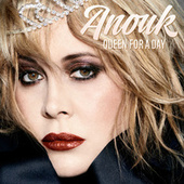 Queen For A Day van Anouk