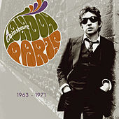 Gainsbourg London Paris 1963 - 1971 de Various Artists