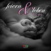 Feiern und Loben für Babys von Judson Mancebo