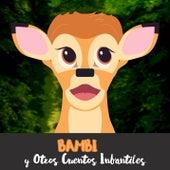 Bambi y Otros Cuentos Infantiles de Cuentacuentos