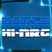 Dance Temptations - Hi-Nrg by Various Artists
