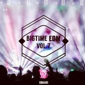 Bigtime EDM, Vol. 7 by Various Artists