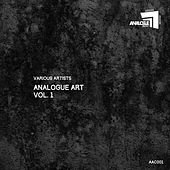 Analogue Art, Vol. 1 by Various Artists