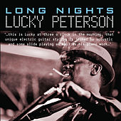 Long Nights de Lucky Peterson