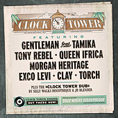 Silly Walks Discotheque Presents Clock Tower Riddim von Various Artists