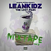 Leankidz the Lost Files, Vol. 2 by Various Artists