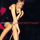 Presumed Innocent by Marcia Ball