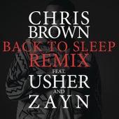 Back To Sleep REMIX de Chris Brown