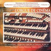 Sa Majesté l'orgue de cinéma (Collection