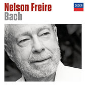 Nelson Freire - Bach by Nelson Freire