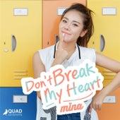 Don't Break My Heart von Mina